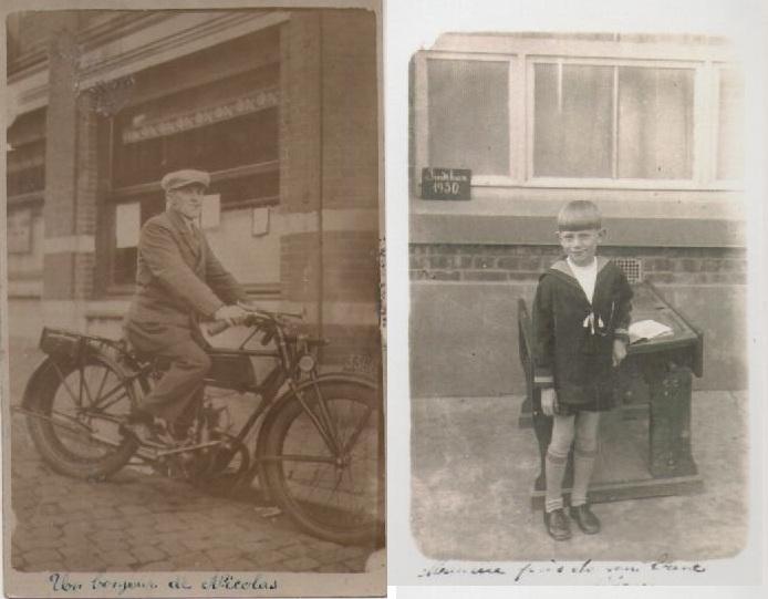 1930 nicolas lange maurice lange