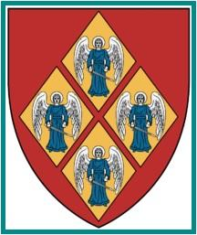Angelos coat of arms