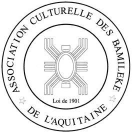 Bamilekes de l aquitaine logo