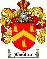 Beaulieu hampshire angleterre
