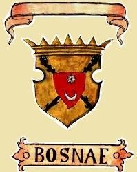 Bosnie armoiries xviis