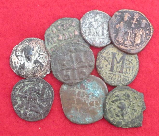 Bronzes byzantins