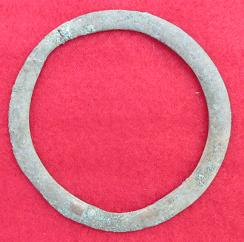 Chine monnaie anneau