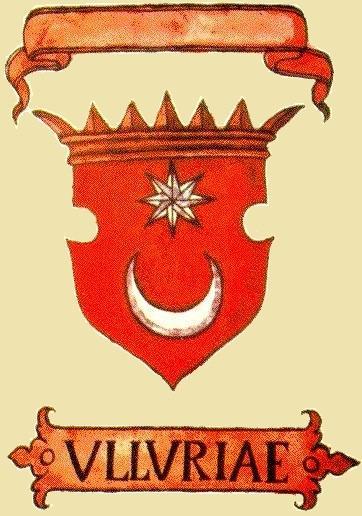 Illyrie armoiries