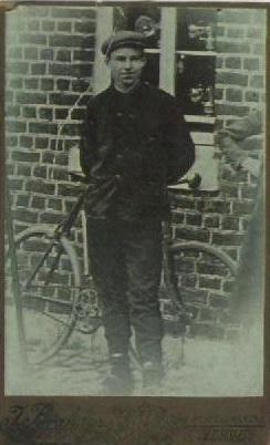 Lange mathieu 1910