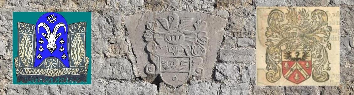 Mix heraldique