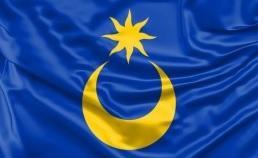 Portsmouth drapeau