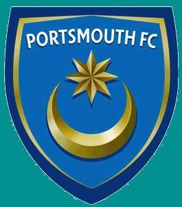 Portsmouth fc blason