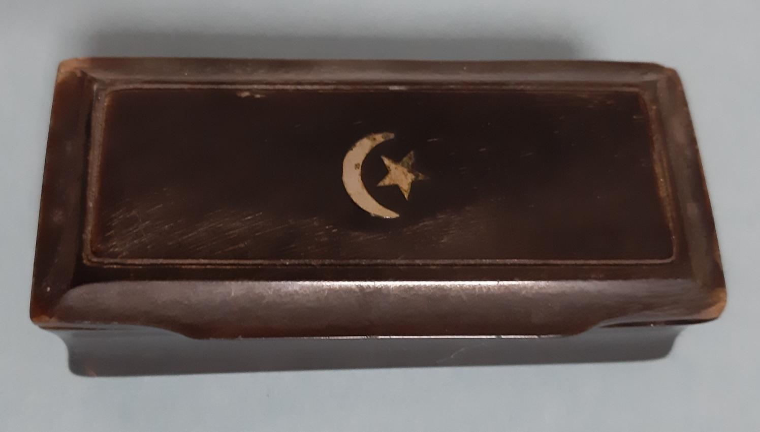 Turquie ottomane tabac hz