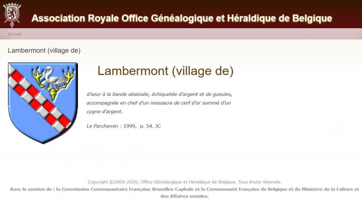 Village de lambermont oghb